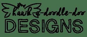 Hawk-a-Doodle-Doo Logo2